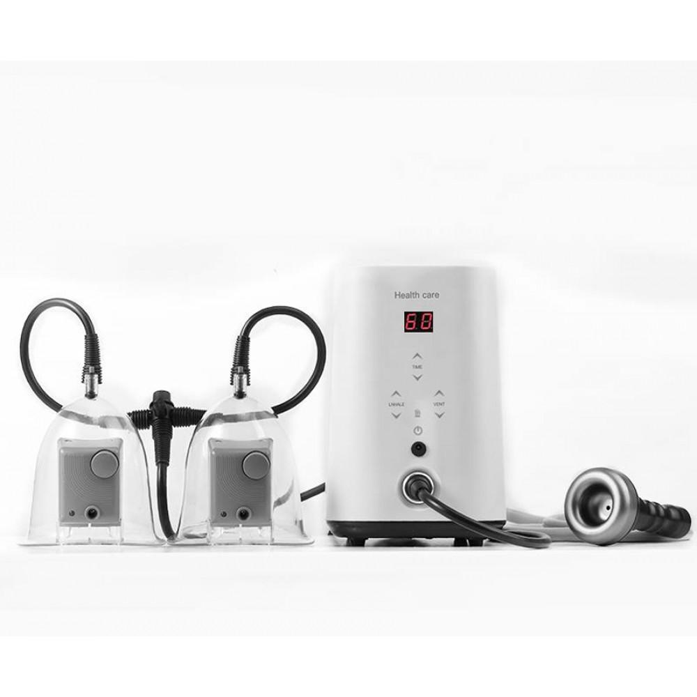 Аппарат вакуумного массажа SA-MLM