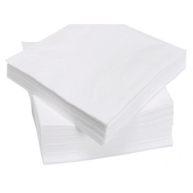 Полотенце малое для лица 20*20 (пачка 100 шт)