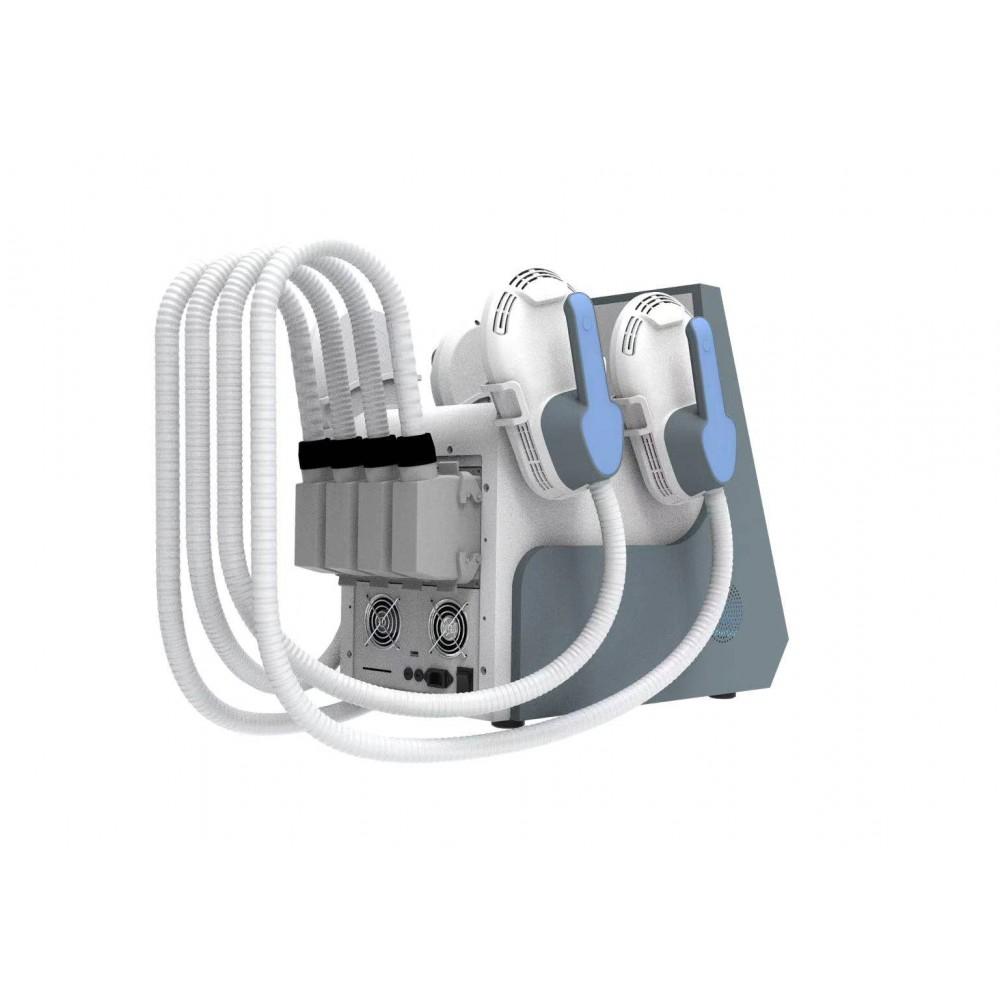 Аппарат для коррекции фигуры и стимуляции мышц SA-1139C