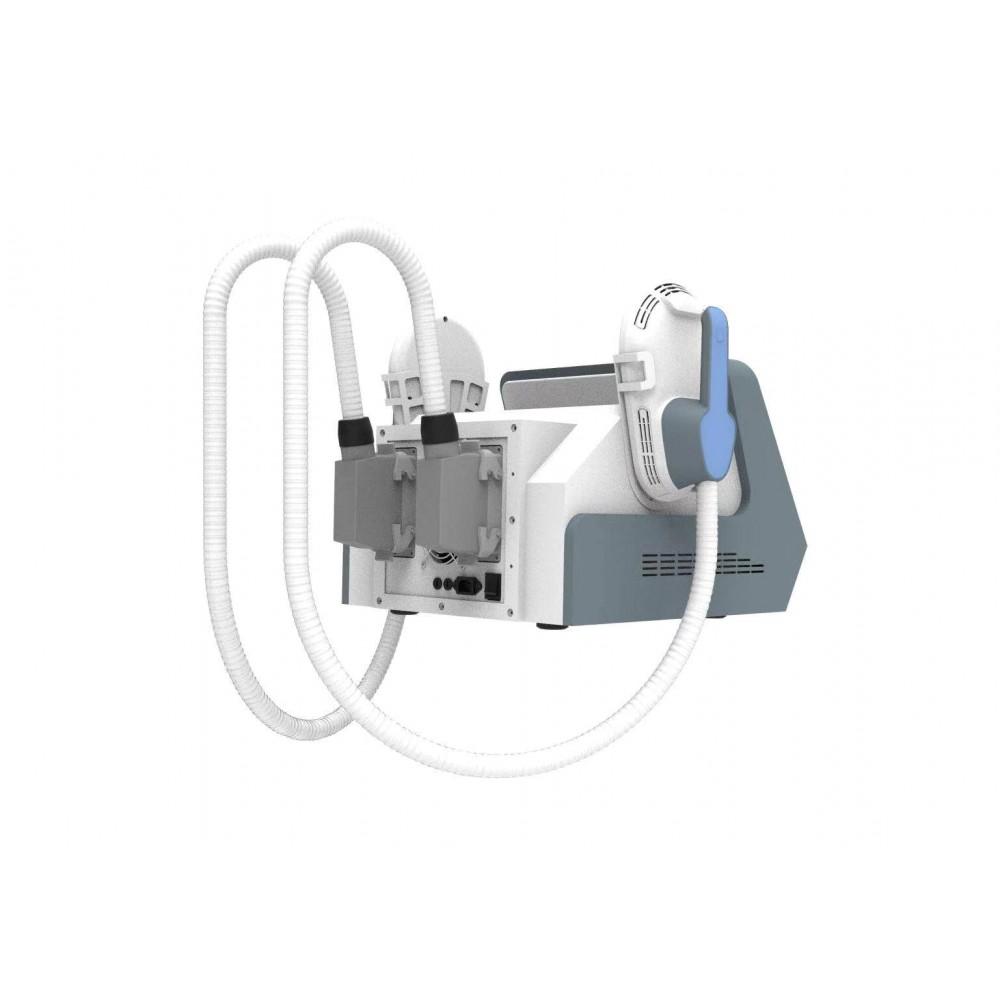 Аппарат для коррекции фигуры и стимуляции мышц SA-1139D