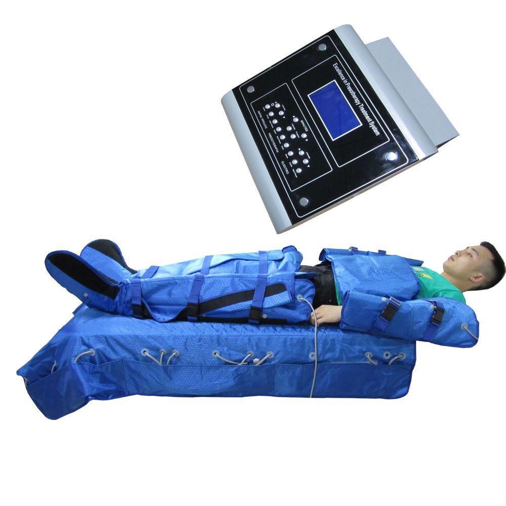 Аппарат прессотерапии SA-M21