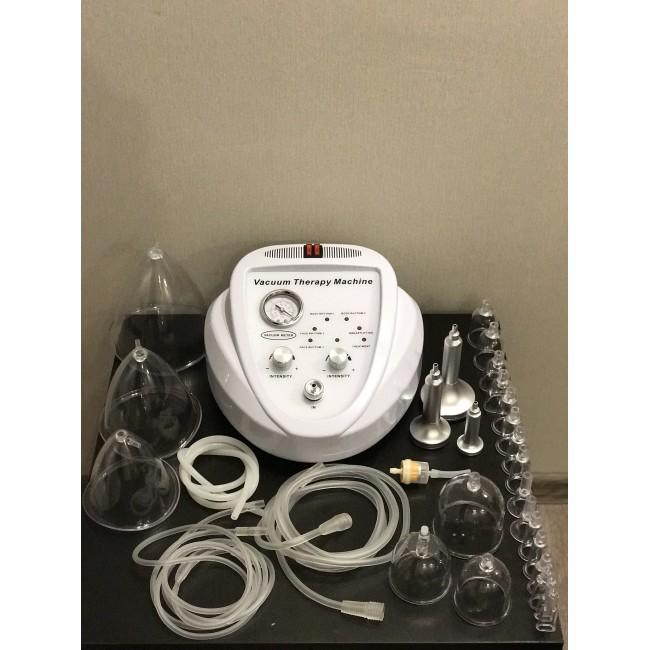 Аппарат вакуумного и вакуумно-баночного массажа NV 600 (SA-FX024D)