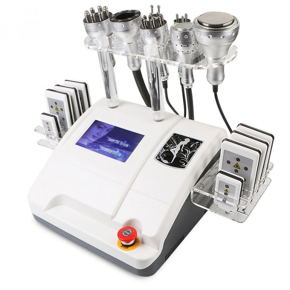 Аппарат для коррекции фигуры SA-MT01 (WL-MS8001S)