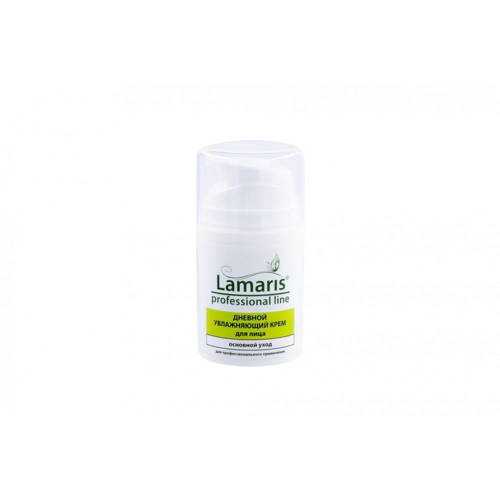 Lamaris, дневной увлажняющий крем для лица, 100мл
