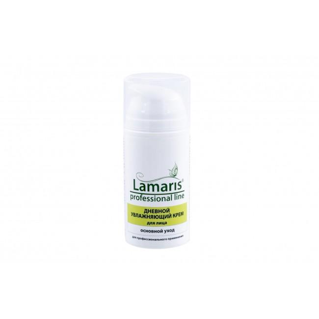 Lamaris, дневной увлажняющий крем для лица, 50мл