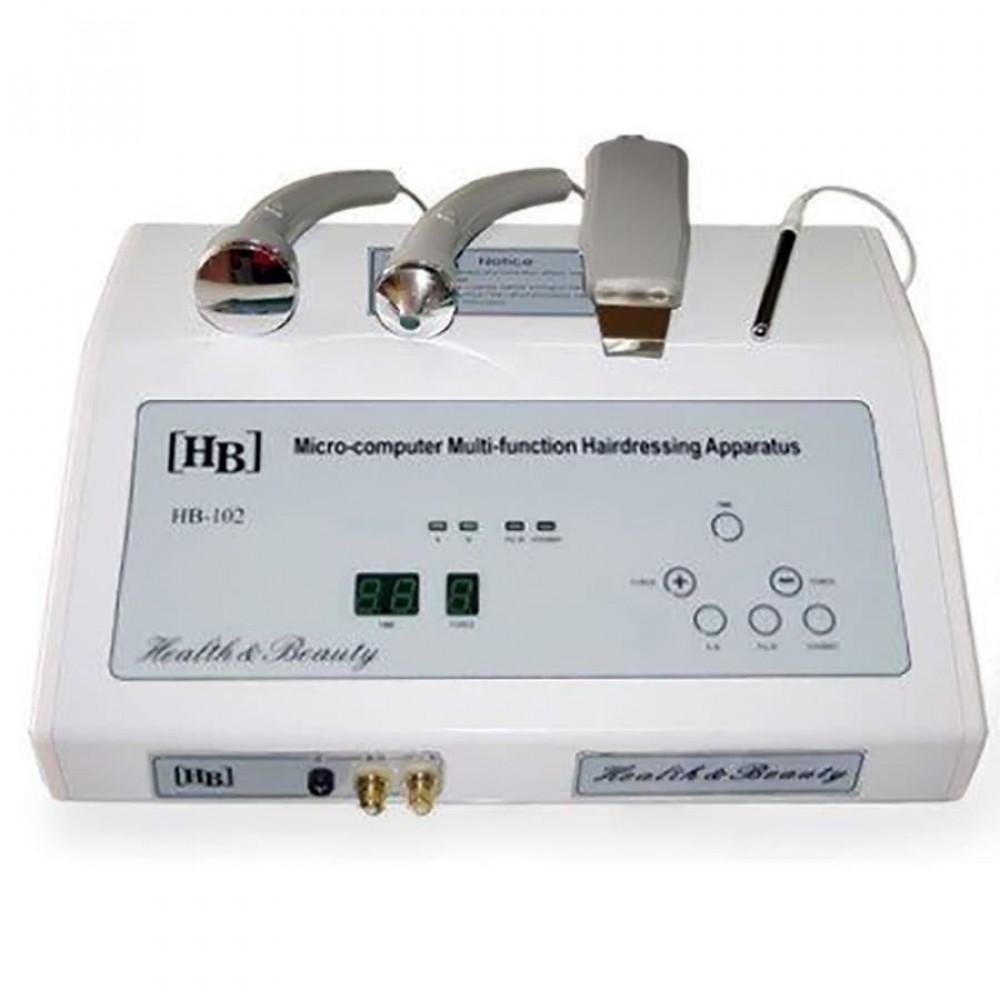 Аппарат ультразвукового пилинга и фонофореза HB-102