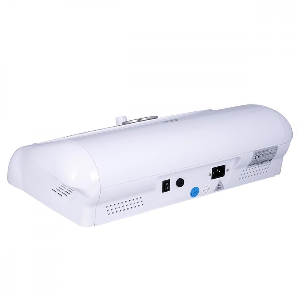 Аппарат вакуумного и вакуумно-баночного массажа SA-F06(IB 8080)