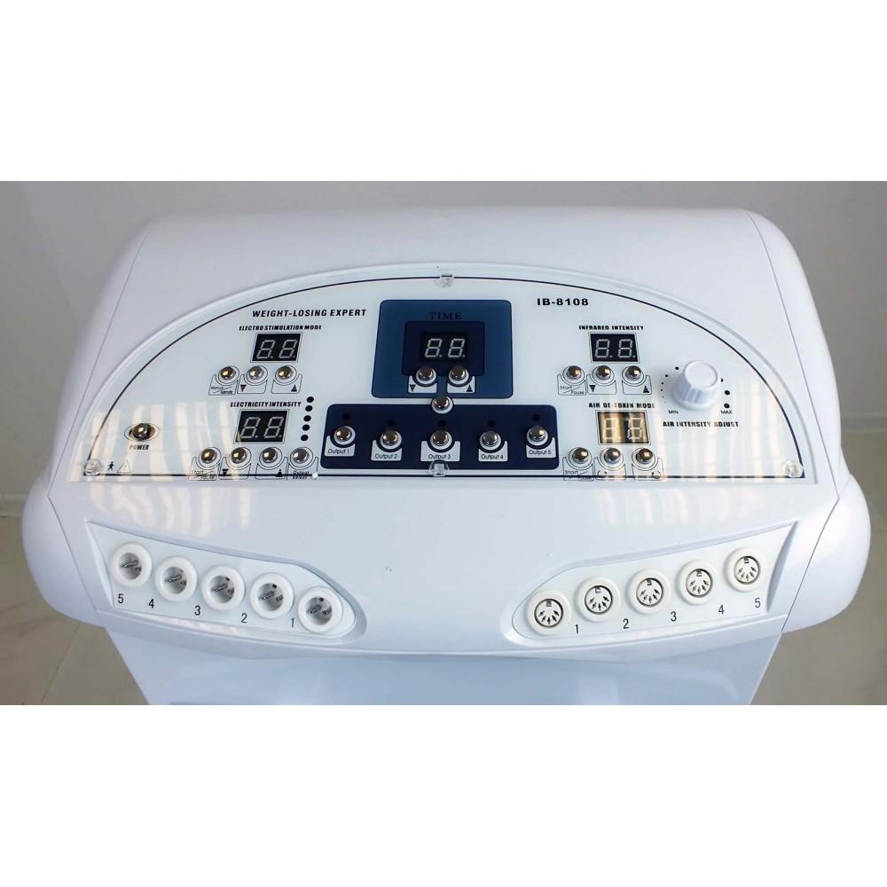 Аппарат прессотерапии SA-M10