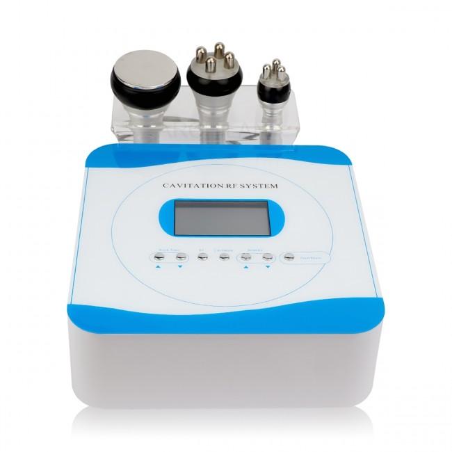 Аппарат кавитации и радиолифтинга SA-W23 (WL-515S)